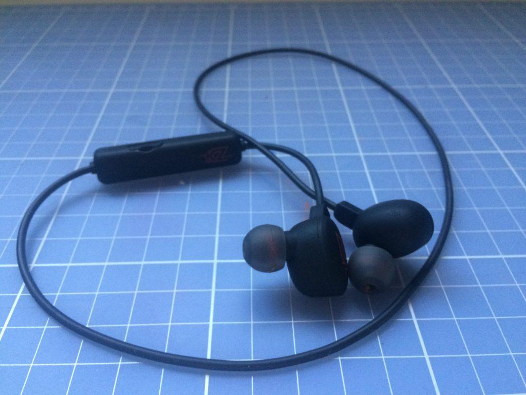 Fone de ouvido bluetooth sem fio KZ HDSE
